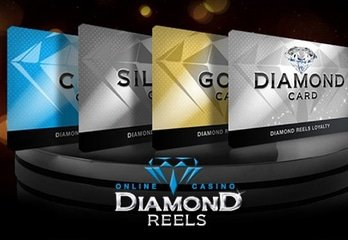 Get Your Sparkle On at Diamond Reels