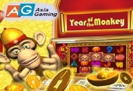 Asia Gaming Unveils 'Year of the Monkey'