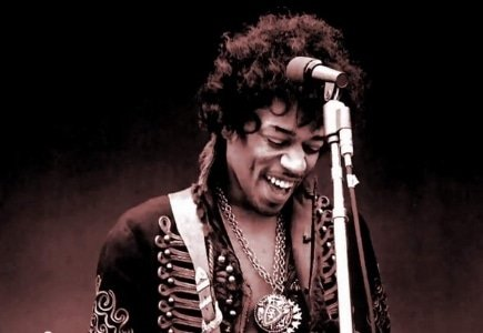 NetEnt Announces April Launch of Jimi Hendrix Video Slot