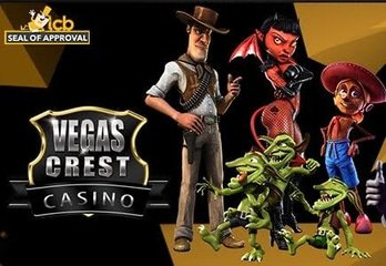 LCB Approved Casino: Vegas Crest