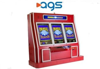 Giant Slot Machine Approved in Nevada Casinos