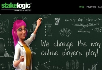 Greentube Subsidiary StakeLogic May be the Next Big Thing in Online Gambling