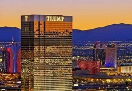 Trump Back in the Casino Business?