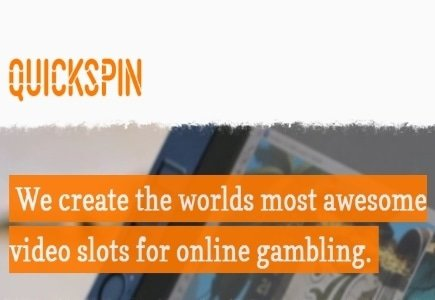 Quickspin Announces Partnership with 188Bet Casino