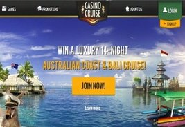 Spring Time Special Aboard CasinoCruise