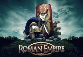 Habanero Unveils Roman Empire Video Slot