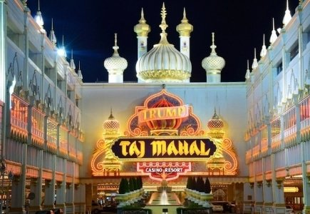 Author, Harper Lee, Not a Fan of Trump's Taj Mahal Atlantic City Casino