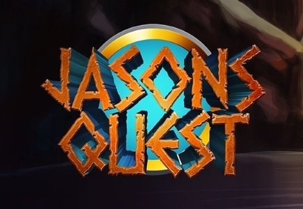 Genesis Gaming Jason's Quest Now Available