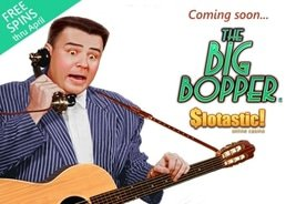 Slotastic to Launch RTG's 'The Big Bopper' with Special Bonuses