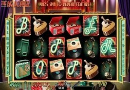 The Big Bopper Launches at Intertops & Grande Vegas Casinos