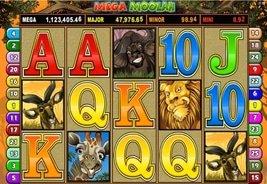 Mega Moolah €6,905,670.81Jackpot Won at Spin Palace