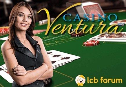 Casino Ventura Rep on LCB forum