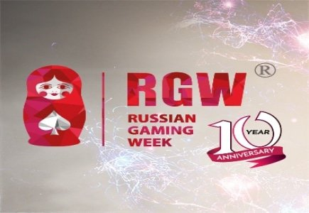 Russian Gaming Takes Moscow in June