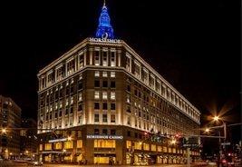 Horseshoe Casino Rebranding to Jack Casino