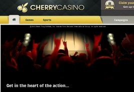 Cherry Obtains Nearly Half of ComeOn Shares