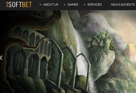 iSoftBet Scores Content Deal with Merkur Interactive Services