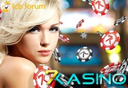 The new 7Kasino representative in the LCB Forum Section