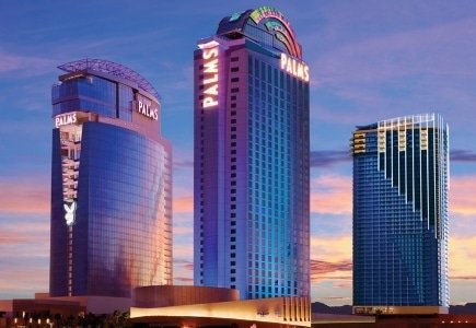 Station Casinos Acquires Palms Las Vegas