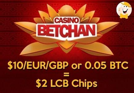 New LCB Shop Item: BetChan Free Chip