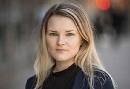 Pia Rosin Joins Betsson Management Team