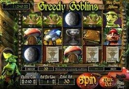 $80K Win at Bovada Casino on Greedy Goblins Slot