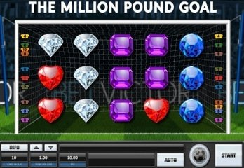 BetVictor Exclusively Launches Realistic Games Football Themed Slot