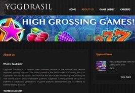 Yggdrasil Hard at Work with New Games, Licensing and Cash Race