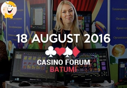 New Opportunities to Explore at the Casino Forum Batumi in August