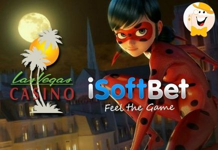 iSoftBet To Integrate Gaming Content at the Online Platform of Budapest Based LasVegas Casino