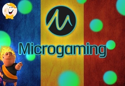Microgaming Software About to Go Live in Romania