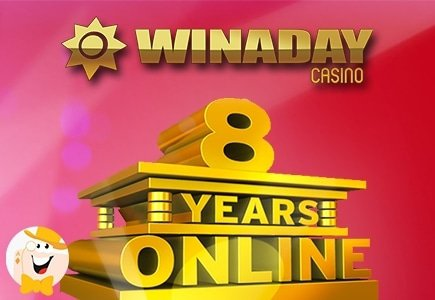 WinADay Casino Launches Zodiac Slot Together with Best Birthday Bonuses