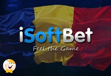 iSoftBet Licensed to Distribute Gambling Content in Romania