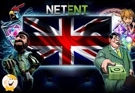 Net Entertainment Acquires UK Gaming License