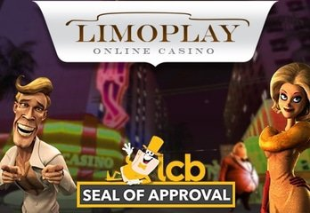 LCB Approved Casino: LimoPlay