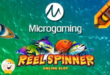 Microgaming to Release New Reel Spinner slot in July 2016