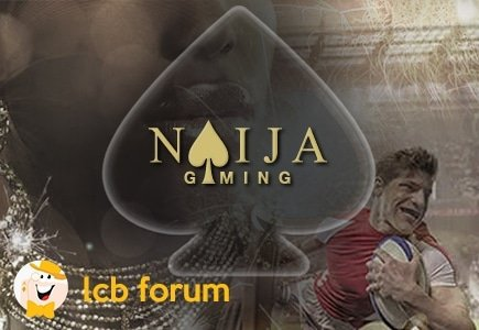 The Naija Gaming Casino representative has joined the LCB forum