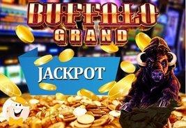 Buffalo Grand Keeps Handing Out Jackpots