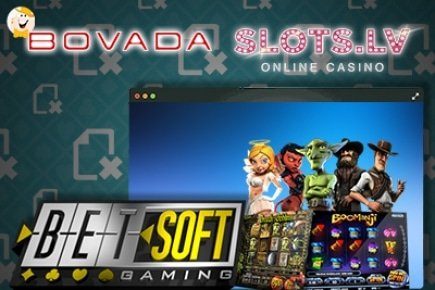 Bovada and Slots.iv Removing Compromised BetSoft Progressives
