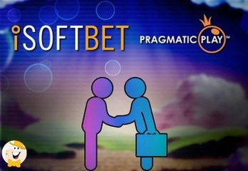 Content Deal for iSoftBet and Pragmatic Play