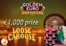 Golden Euro Hosts Loose Caboose Freeroll