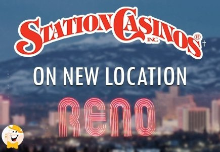 Station Casino to Open New Location in Reno