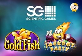 Recent Scientific Games Titles Prove Major Cross-Channel Appeal
