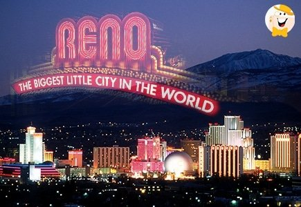 Reno Tahoe Territory - a Perfect Destination to Reignite Your Passion for Life