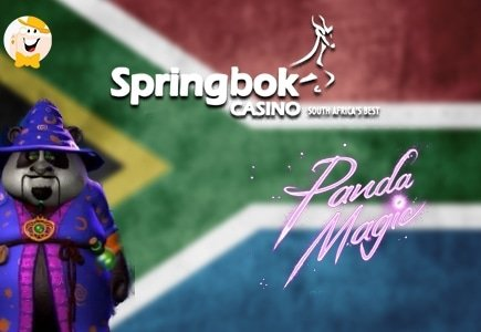 RTG's Panda Magic to Reach South African Players this August