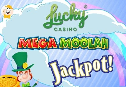Mega Moolah Pays Out NOK 672,103.70 Win at Lucky Casino