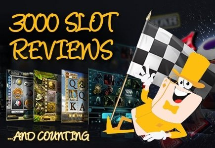 LCB Reviews Over 3,000 Slot Games