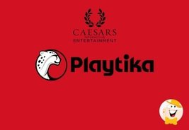 Caesars Interactive's Social Gaming Operations Sold for $4.4 Billion