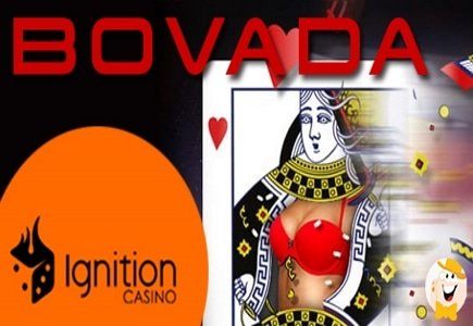 Ignition Casino Acquires Bovada Poker Operations