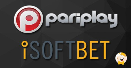iSoftBet and Pariplay Partner Up