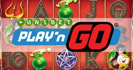 Unibet exclusively rolls out playn gos leprechaun goes to hell slot